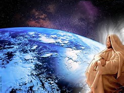Mundo e Jesus